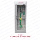 冲淋洗眼房 (内置1台电伴热洗眼器)-珂丽杰YP-220