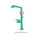 洗眼器-电伴热型防爆复合式洗眼器-YP-218