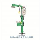 洗眼器-电伴热型防爆复合式洗眼器-YP-2191